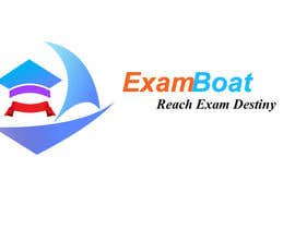 nº 3 pour Logo for exam website par roro6787