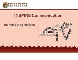 #4 สำหรับ Edit PPT Presentation to improve design and consistency with Rocky Paths brand (23 slides) โดย vinita1804