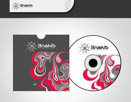 nº 51 pour Develop a Corporate Identity for 3nkaib Technologies (Spiders) par anirbanbanerjee