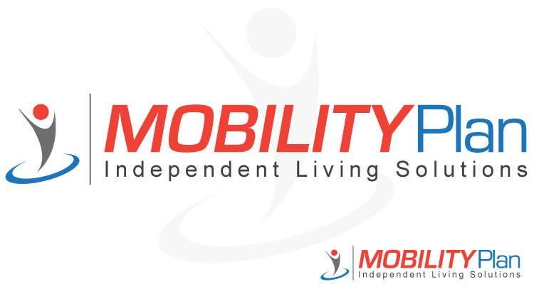 Inscrição nº 96 do Concurso para Develop a Corporate Identity for MobilityPlan