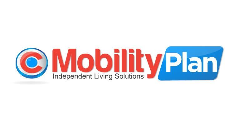 Inscrição nº 194 do Concurso para Develop a Corporate Identity for MobilityPlan