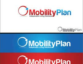 #232 for Develop a Corporate Identity for MobilityPlan by creative19design