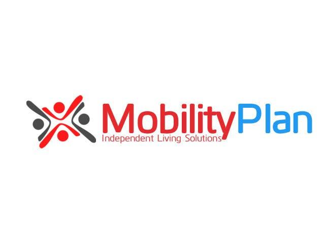 Inscrição nº 149 do Concurso para Develop a Corporate Identity for MobilityPlan
