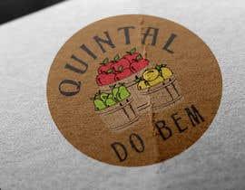 #63 para Projetar um Logo para empresa por gabrisilva