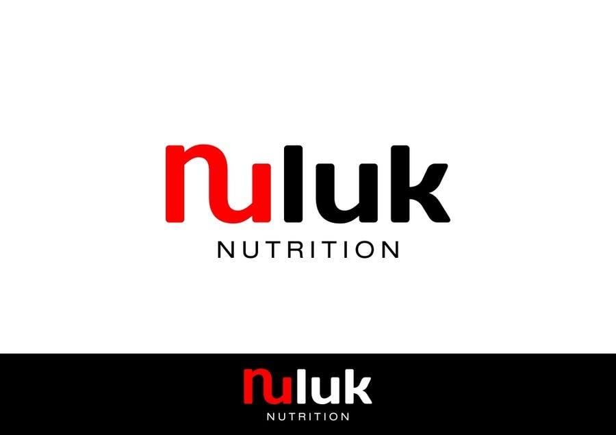 Kilpailutyö #84 kilpailussa Design a Logo for NULUK.net