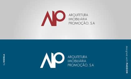 #22 for Projetar um Logo by Noziela
