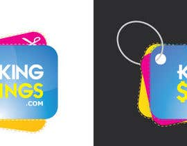 #169 для Logo Design for Kicking Savings от dareensk
