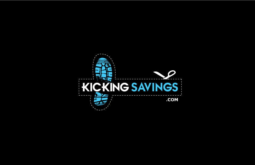Contest Entry #170 for Logo Design for Kicking Savings