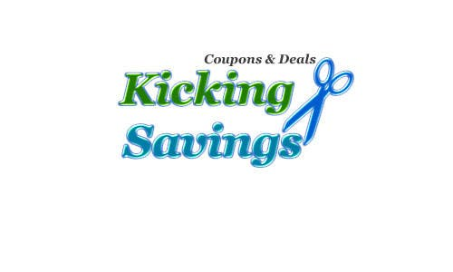Contest Entry #281 for Logo Design for Kicking Savings