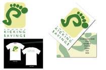 Graphic Design Contest Entry #177 for Logo Design for Kicking Savings