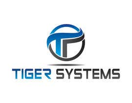 nº 28 pour Design a Logo for Tiger Systems par Psynsation