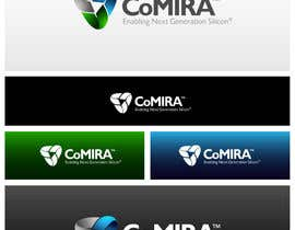 #218 para Logo Design for CoMira Solutions por maidenbrands