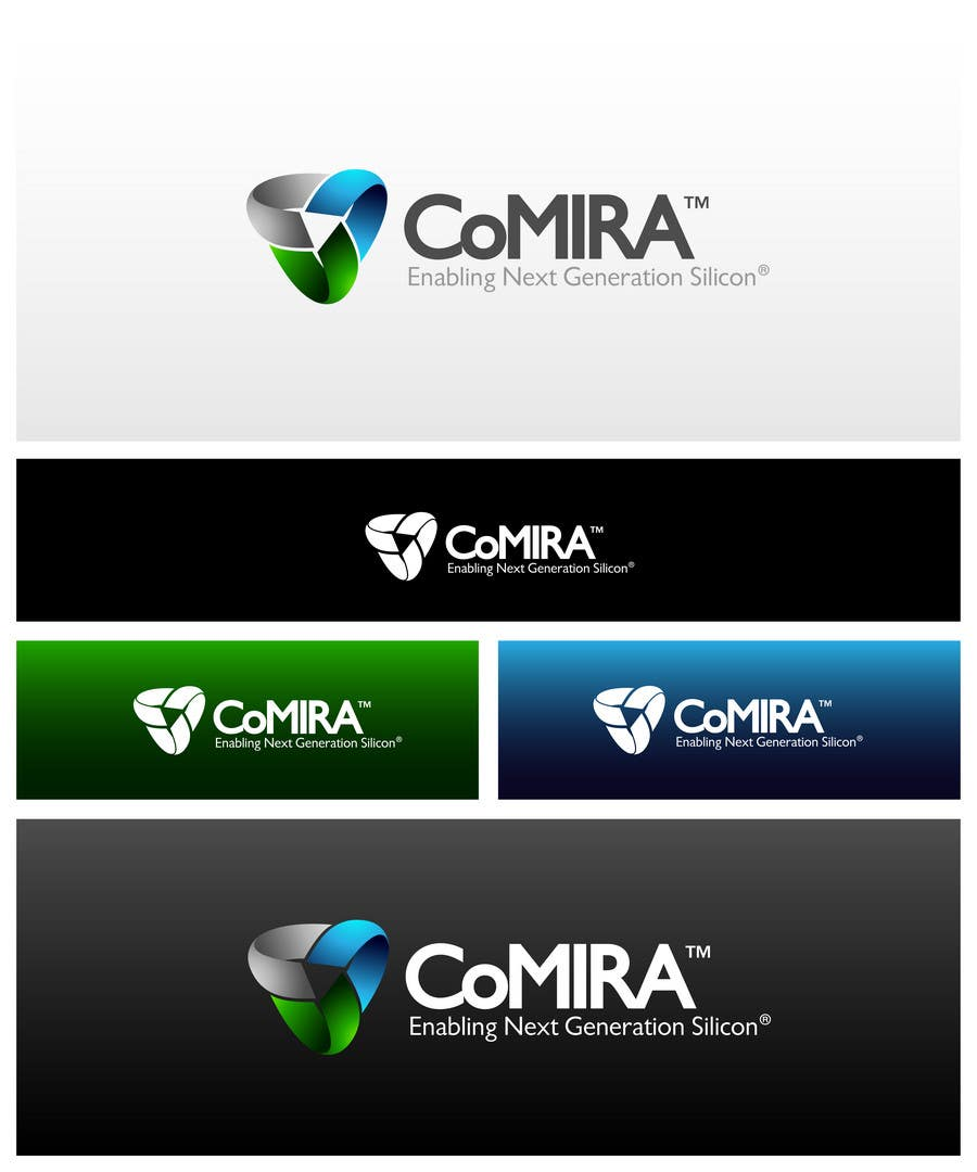 #215 for Logo Design for CoMira Solutions by maidenbrands