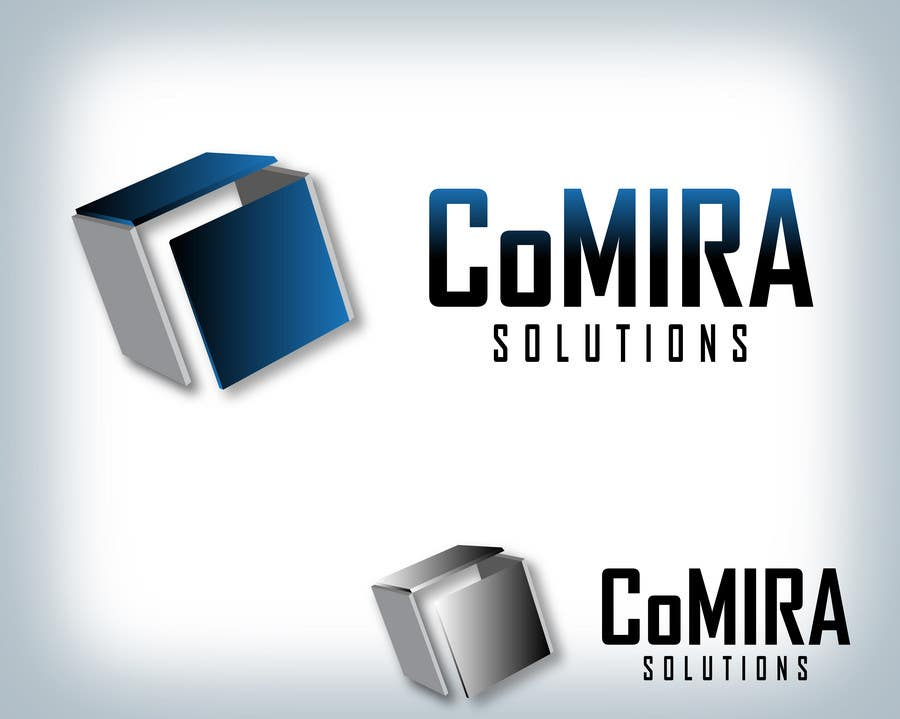 Contest Entry #162 for Logo Design for CoMira Solutions
