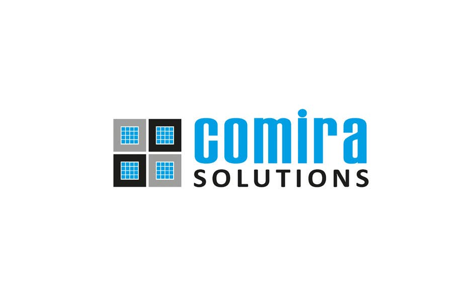 Contest Entry #61 for Logo Design for CoMira Solutions