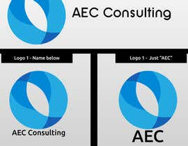 nº 4 pour Design a Logo for AEC Consulting par oxhey