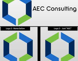 nº 5 pour Design a Logo for AEC Consulting par oxhey