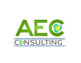 #28 cho Design a Logo for AEC Consulting bởi developingtech