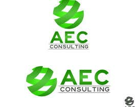 nº 30 pour Design a Logo for AEC Consulting par developingtech