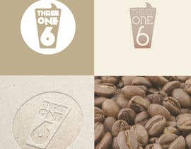 #51 for Design a Logo for a Cafe by bellumperfecit