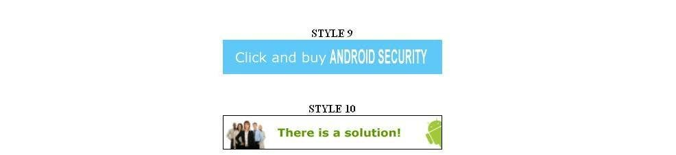 #23 for Design mobile banner for our Android Antivirus APP by nemoka
