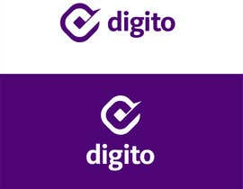 nº 65 pour Design a Logo for digital company par sbelogd