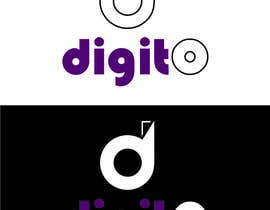 nº 60 pour Design a Logo for digital company par waferstick