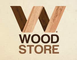 nº 85 pour Design a logo for a WOODSTORE par ramb74