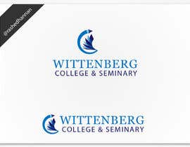 #39 for Design a Logo for:  Wittenberg College & Seminary af rashedhannan