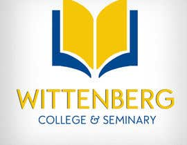 #49 for Design a Logo for:  Wittenberg College & Seminary by VEEGRAPHICS