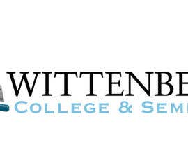 #36 for Design a Logo for:  Wittenberg College & Seminary af jainankit9
