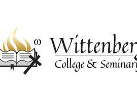 #34 for Design a Logo for:  Wittenberg College & Seminary af MyS92