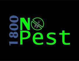#46 for 1 800 No Pest by TATHAE