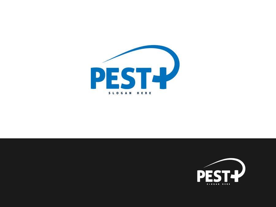 Kilpailutyö #                                        2                                      kilpailussa                                         Design a Logo for Gemtek Pest Control
