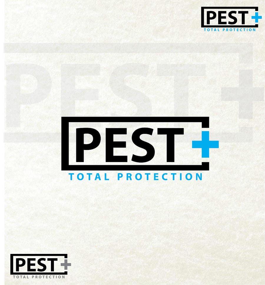Kilpailutyö #                                        9                                      kilpailussa                                         Design a Logo for Gemtek Pest Control