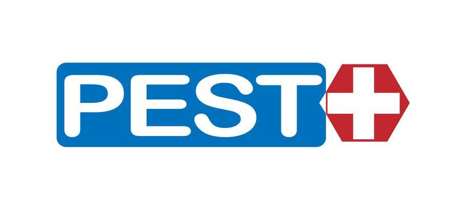 Bài tham dự cuộc thi #56 cho Design a Logo for Gemtek Pest Control