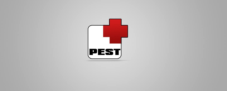 Kilpailutyö #                                        43                                      kilpailussa                                         Design a Logo for Gemtek Pest Control