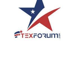 #57 untuk Design a Logo for texforum.com oleh tirumalab0