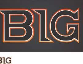 "nº 75 pour Design a Logo for BIG ""Blaze Investor Group"" par vishwagfx"