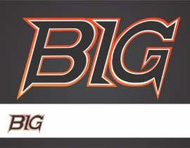 "#82 para Design a Logo for BIG ""Blaze Investor Group"" por vishwagfx"