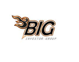 "nº 56 pour Design a Logo for BIG ""Blaze Investor Group"" par khan89"