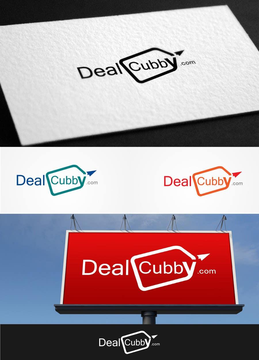 #66 for Design a Logo for DealCubby.com by johanmak