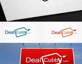 nº 66 pour Design a Logo for DealCubby.com par johanmak