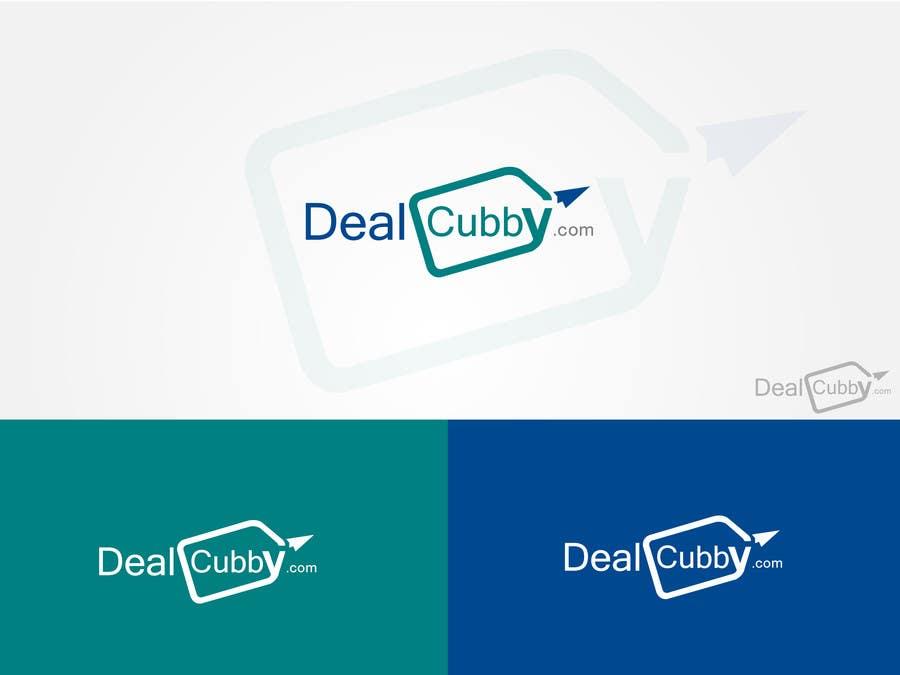 #67 for Design a Logo for DealCubby.com by johanmak