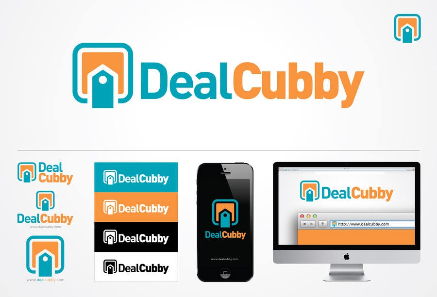 #17 for Design a Logo for DealCubby.com by jethtorres