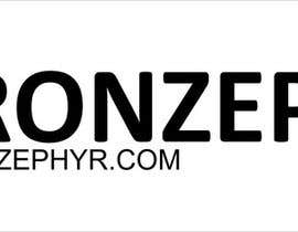 #41 for Design a Logo for IronZephyr.com af alpzgven