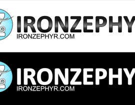 #47 for Design a Logo for IronZephyr.com af alpzgven