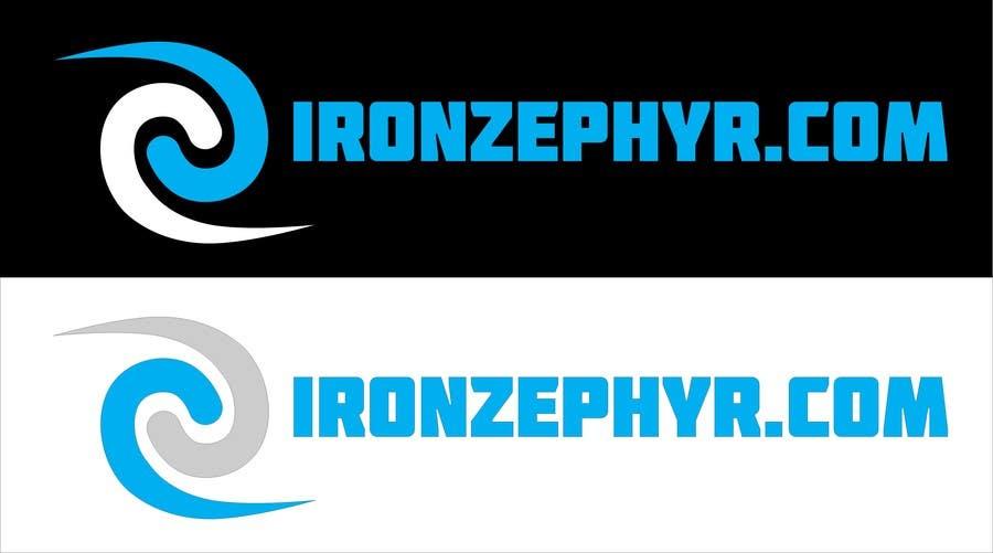 Proposition n°56 du concours Design a Logo for IronZephyr.com
