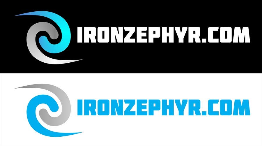 Proposition n°58 du concours Design a Logo for IronZephyr.com