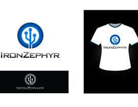 #67 for Design a Logo for IronZephyr.com af tuankhoidesigner